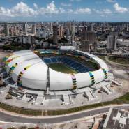 Des logements pour SDF dans les stades brésiliens