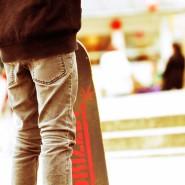 La mode skateboard au top de la tendance