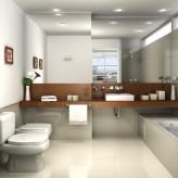 Rénover sa salle de bain sans se ruiner