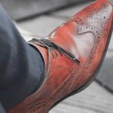 Chaussures pour homme : la sélection du dandy