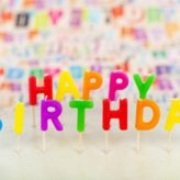 Comment bien organiser sa fête d'anniversaire ?