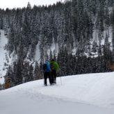 Trekking d'hiver : les tendances 2016-2017