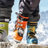 Bien choisir ses chaussures de ski pour hommes en 4 points essentiels