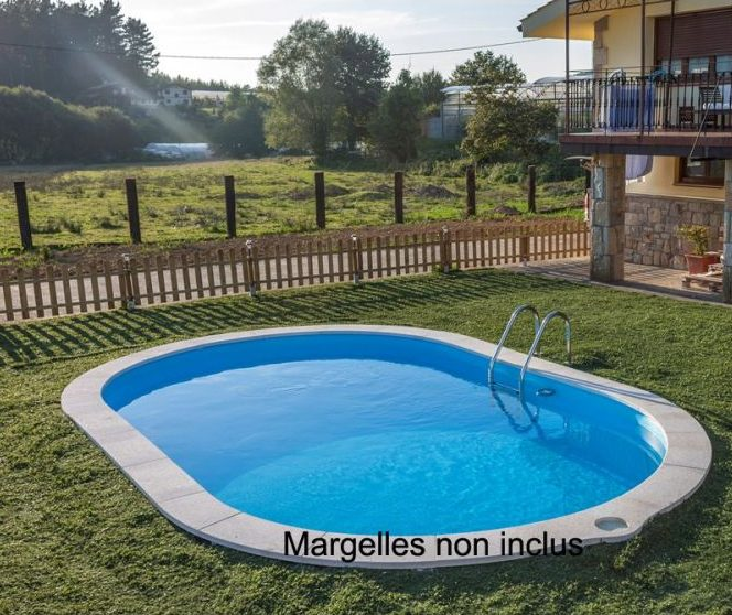 Comment monter une piscine en acier construire sa piscine for Piscine a monter