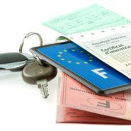 Après un déménagement, quelles sont les règles à respecter concernant une carte grise ?