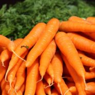 Huile essentielle de carotte : pour un joli teint