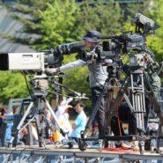 L'audiovisuel : un domaine de métiers passionnants