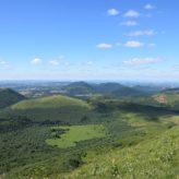 Un week-end de printemps en couple en Auvergne