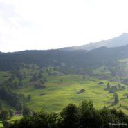 Découvrir la Suisse