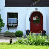 La porte blindée : une protection inégalée contre les effractions