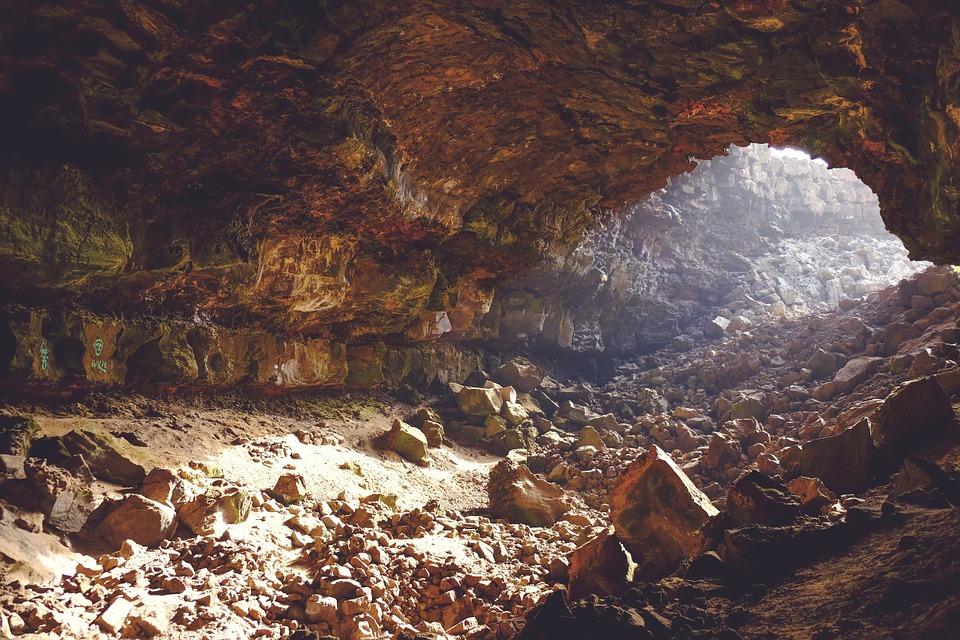 À la découverte des trésors sous terre d'Ardèche