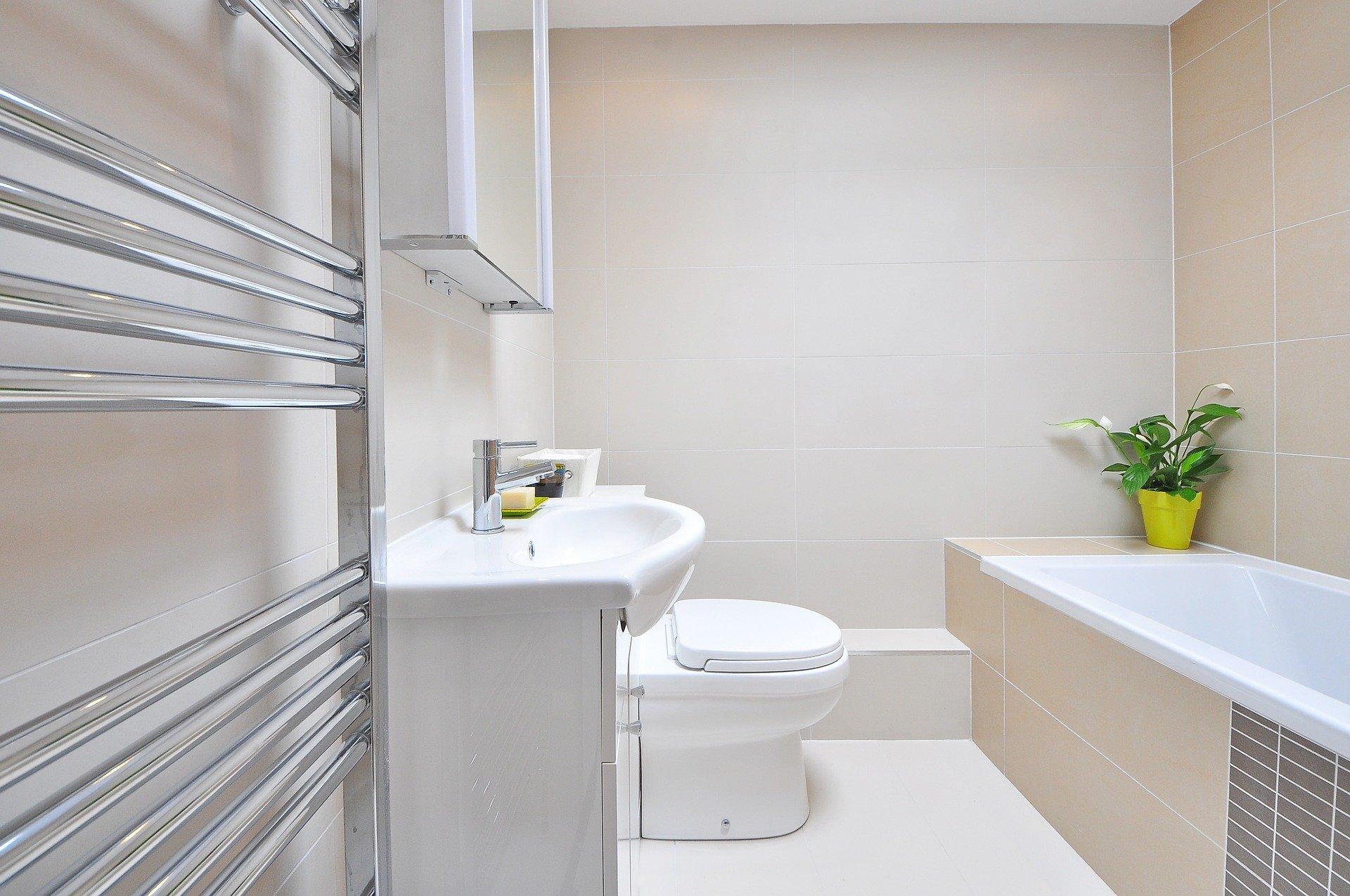 Astuces pour aménager une salle de bain