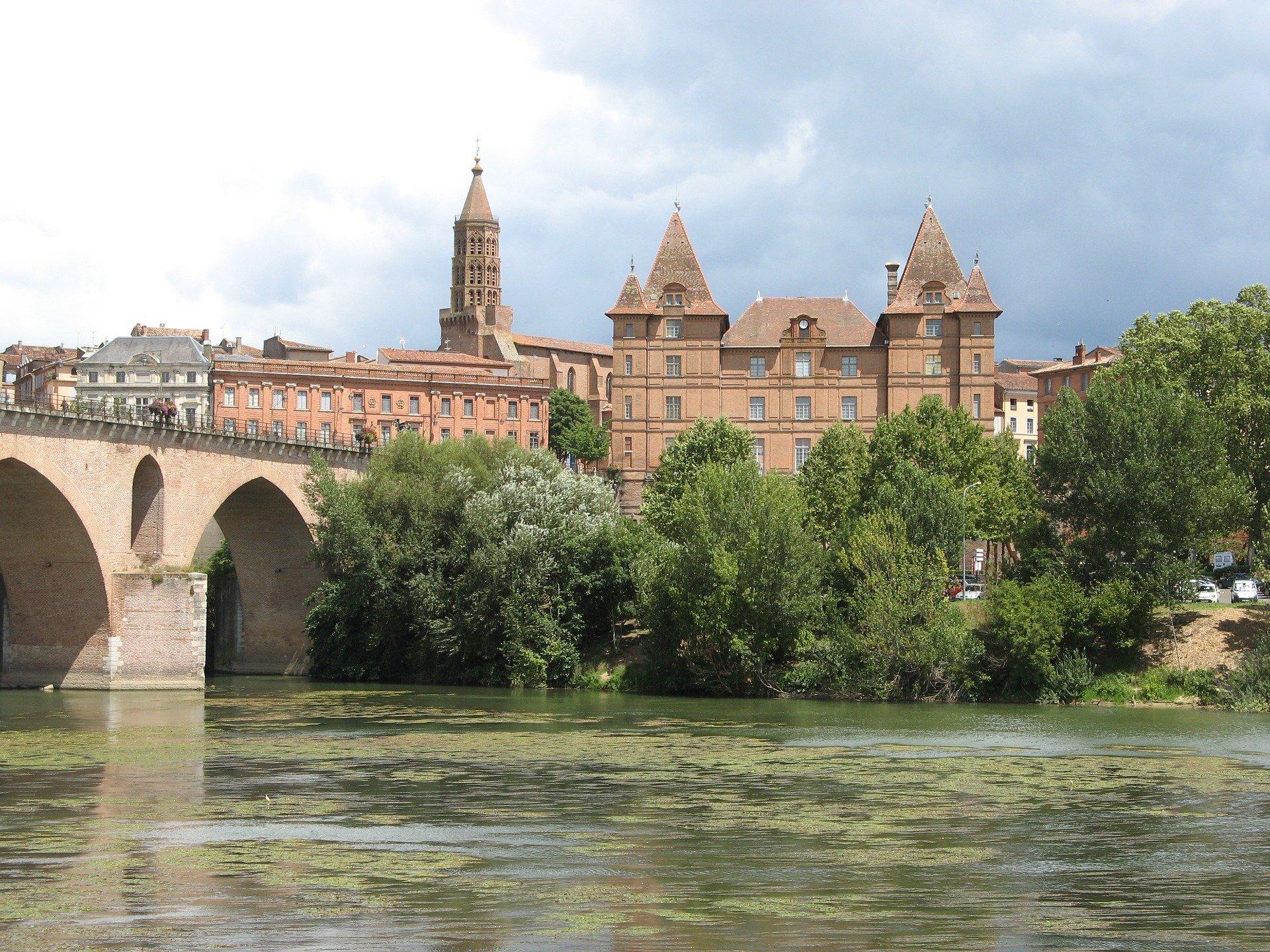 Sur les pas des seigneurs de Montauban