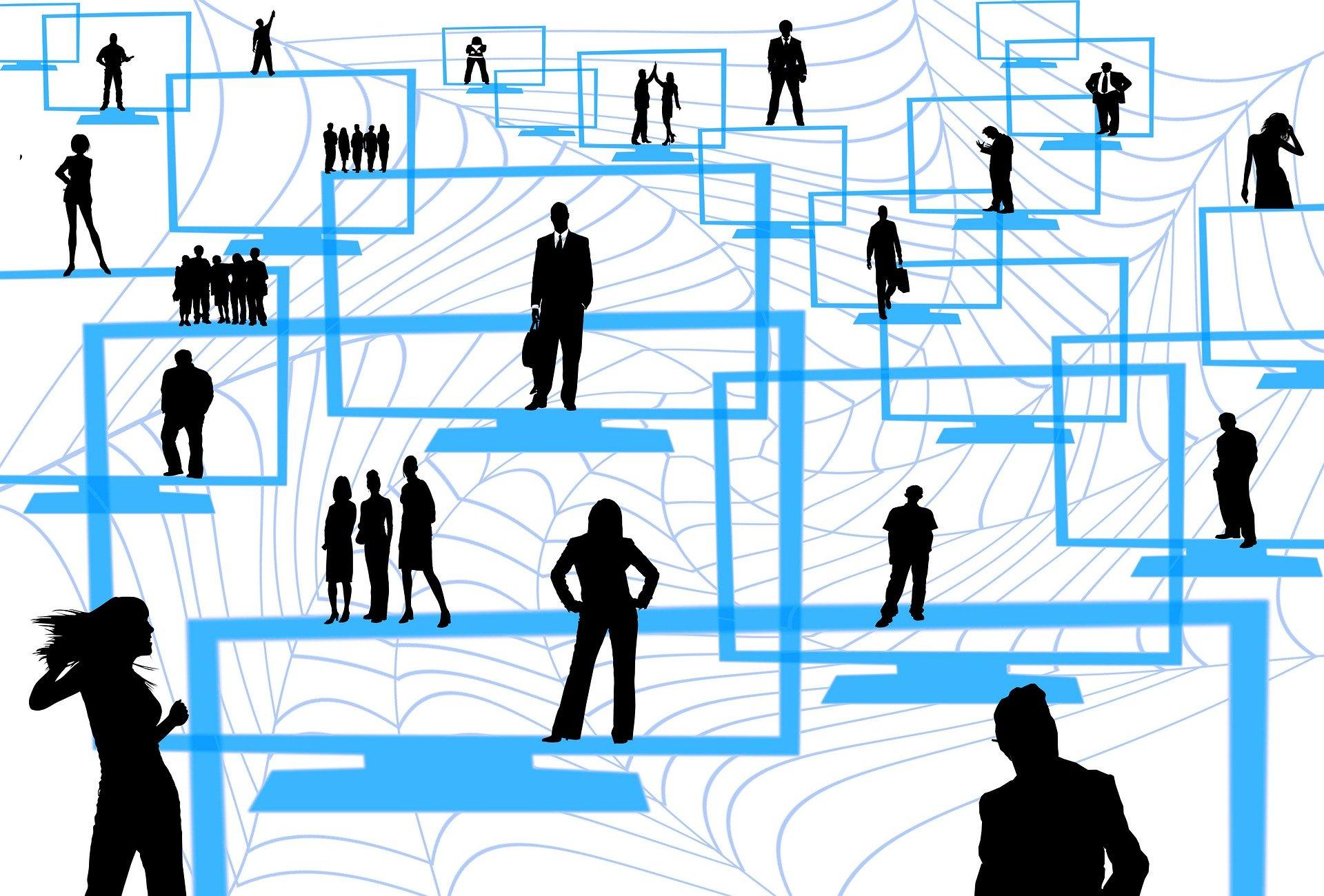 Comment trouver un collaborateur ?