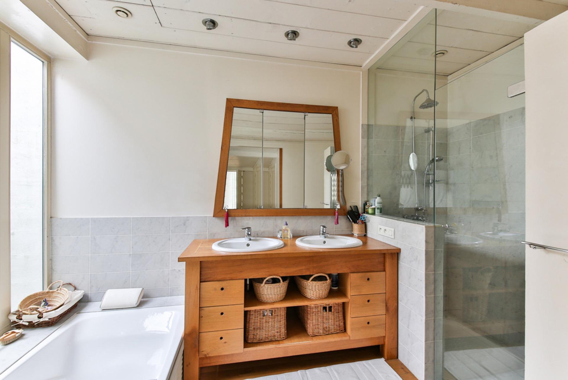 Un magasin de rêve pour une salle de bain moderne