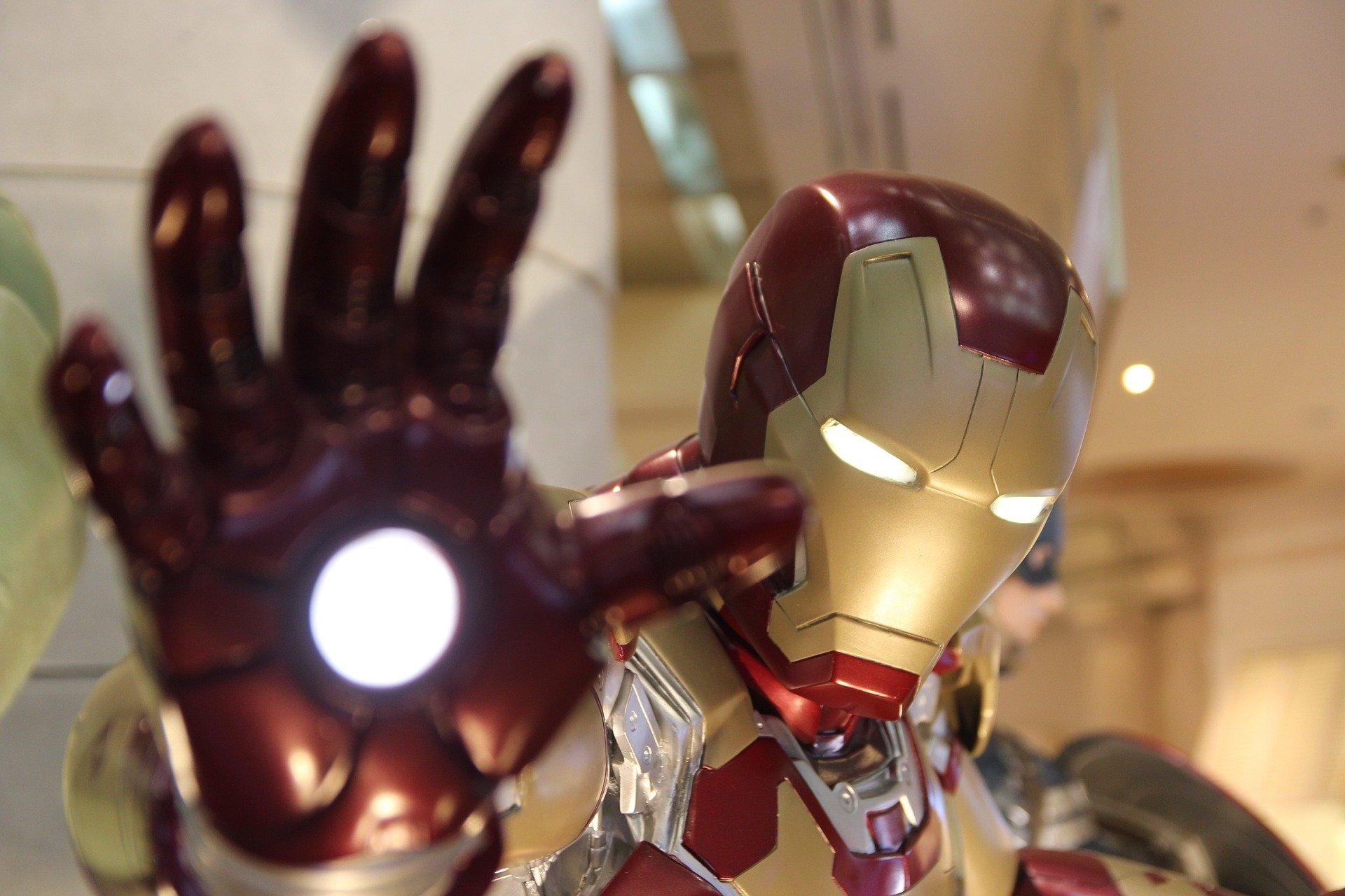 Nos astuces pour organiser un anniversaire Iron Man