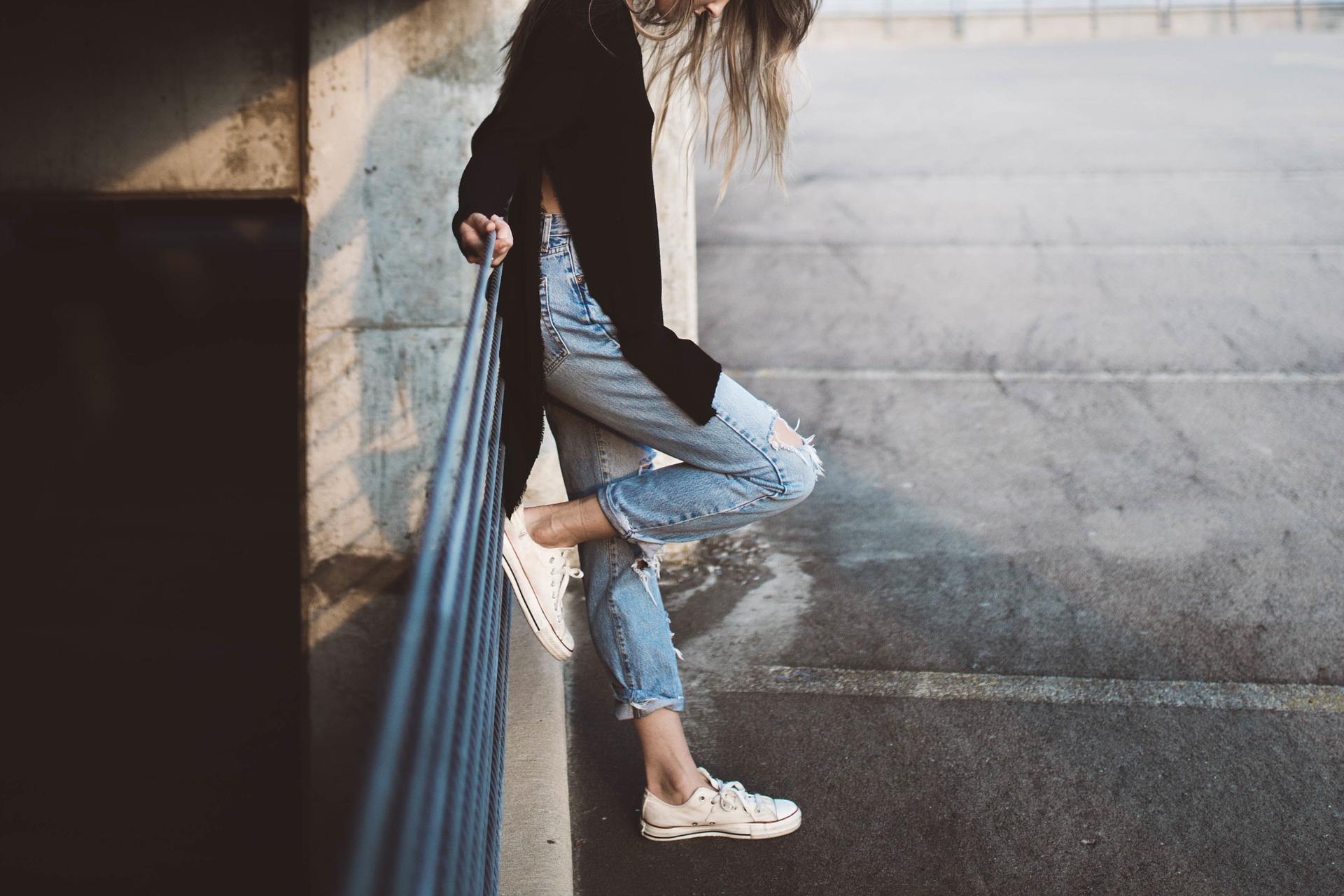 Des conseils pour être élégante en chaussures plates