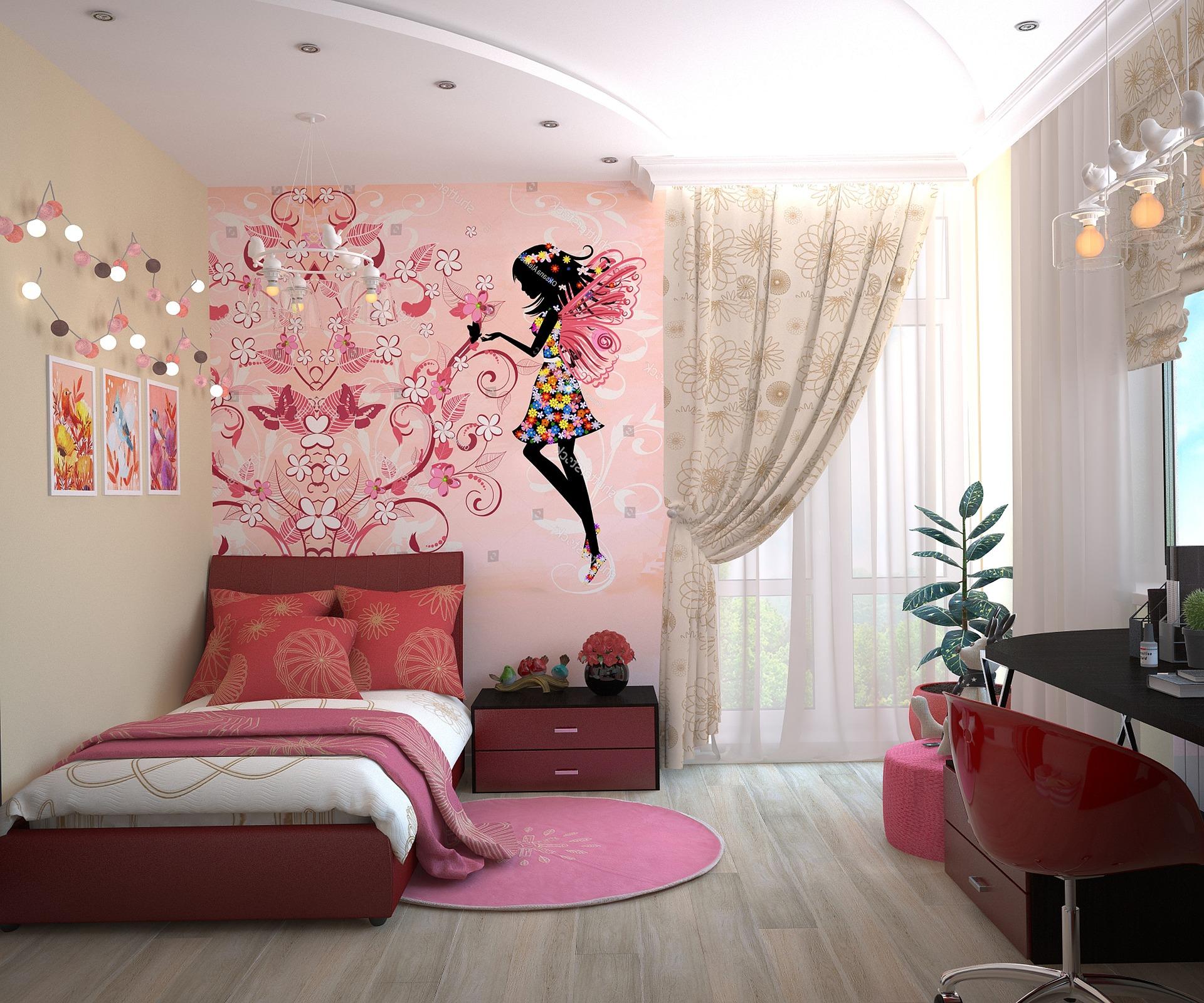 Nos conseils pour bien aménager la chambre de votre bout d'chou
