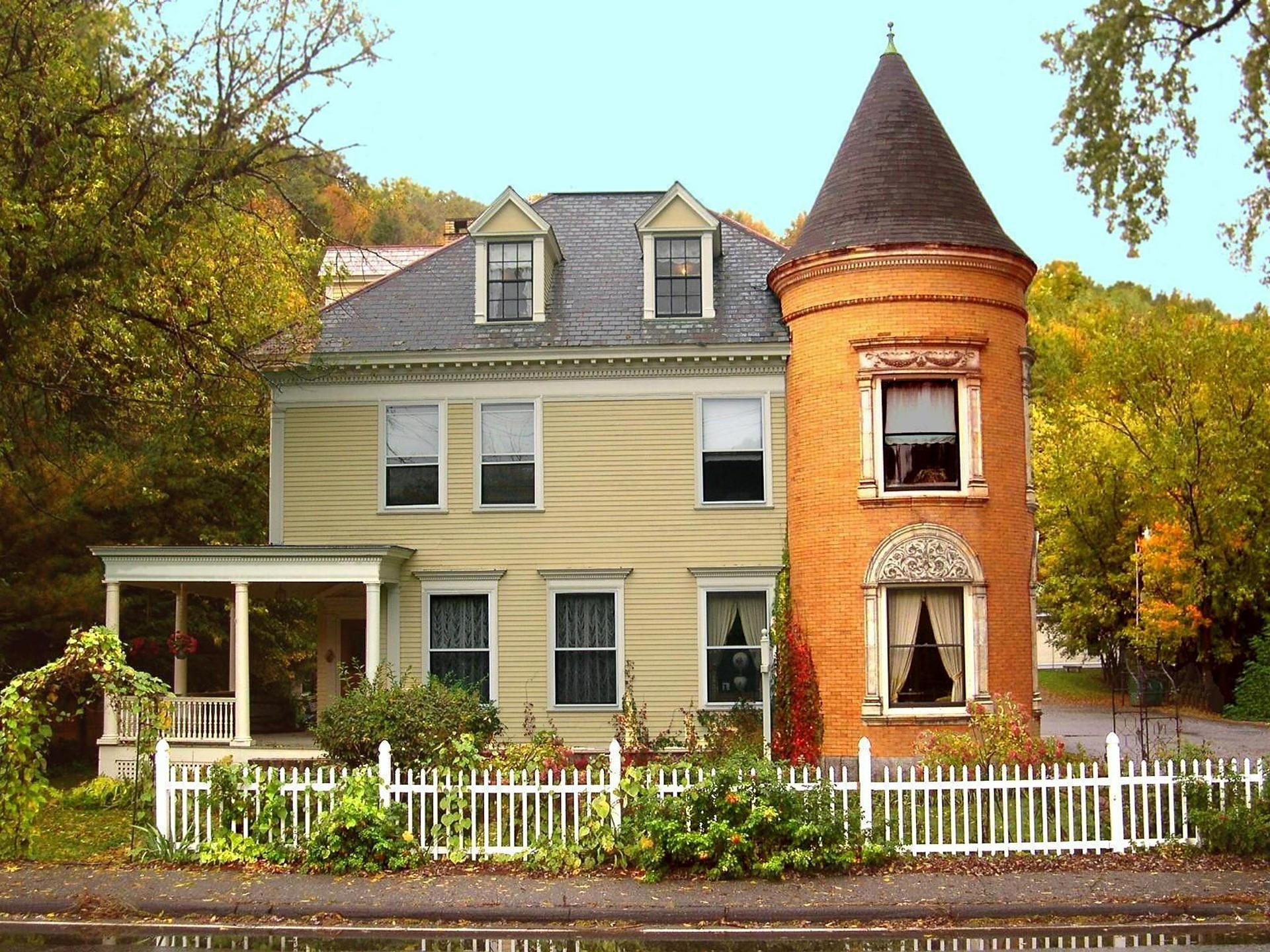 Style de maison : des idées inspirantes pour vous aider à choisir