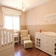 Les meubles indispensables dans la chambre de bébé